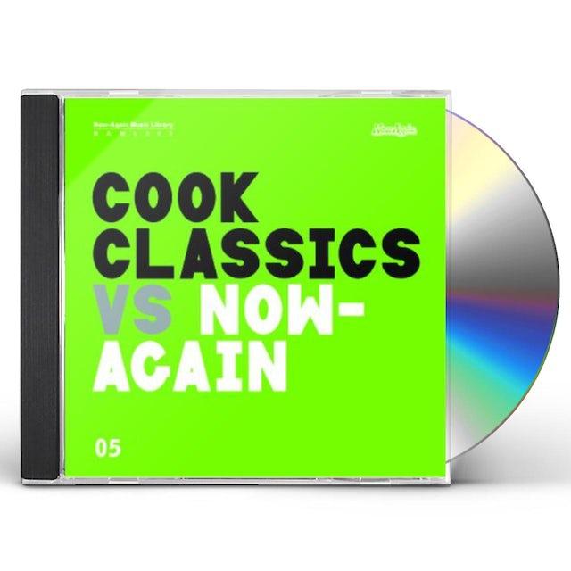 Cook Classics
