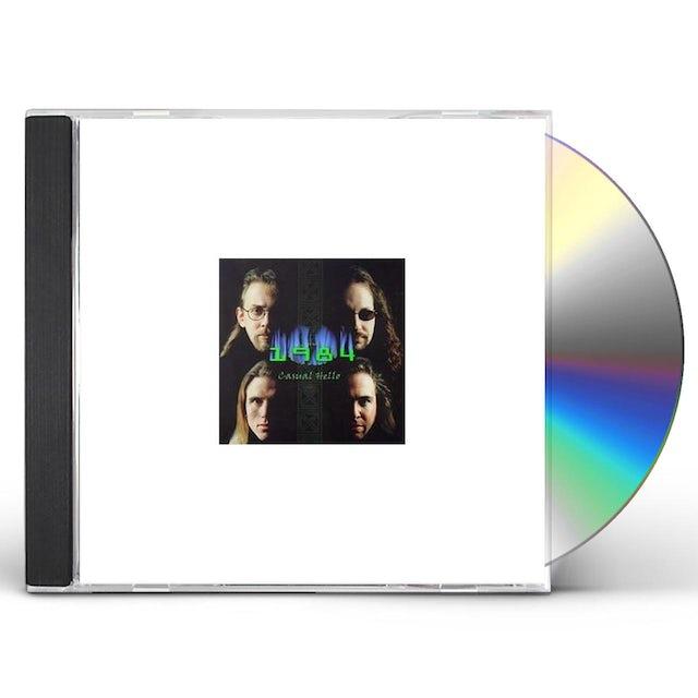 1984 CASUAL HELLO CD
