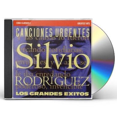 BEST OF SILVIO RODRIGUEZ CUBA CLASSICS 1 CD