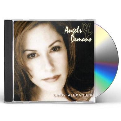 Cindy Alexander ANGELS & DEMONS CD