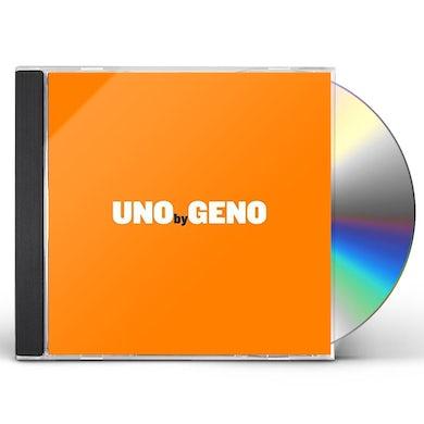 Var UNO BY GENO CD