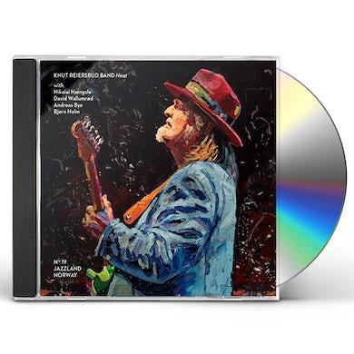 HEAT CD