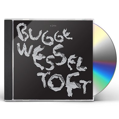 Bugge Wesseltoft IM CD