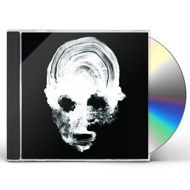 You Won't Get What You Want CD