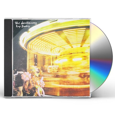 DOUBLE CROSS KEEP BLEEDING CD