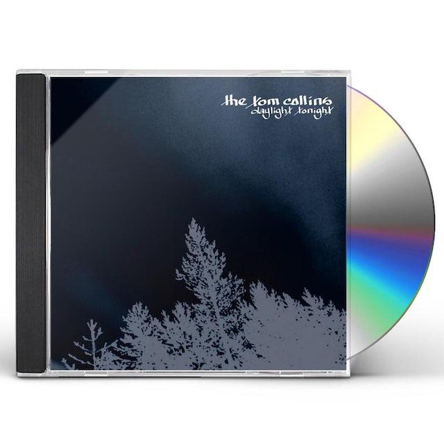 Tom Collins DAYLIGHT TONIGHT CD