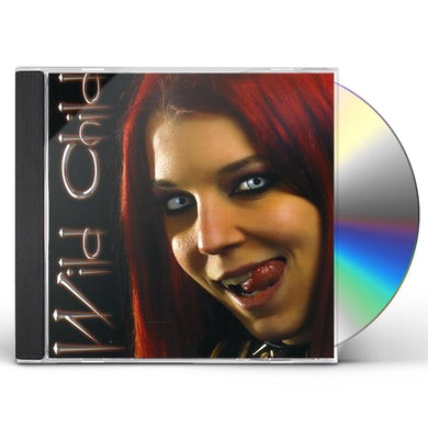 WILDCHILD CD