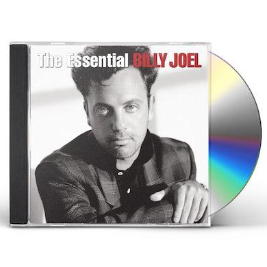 ESSENTIAL BILLY JOEL CD