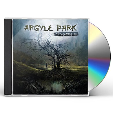 Argyle Park MISGUIDED CD