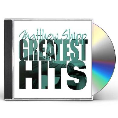 Matthew Shipp GREATEST HITS CD