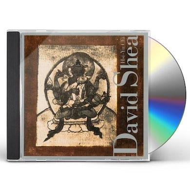 David Shea HSI-YU CHI CD