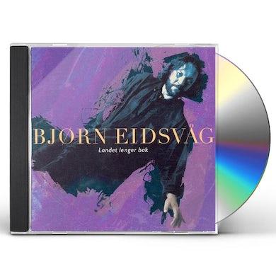 Bjorn Eidsvag LANDET LENGER BAK CD
