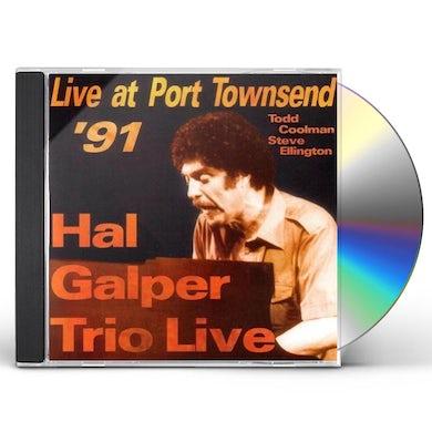 Hal Galper LIVE CD