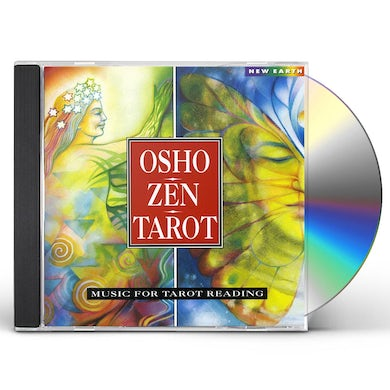 Deuter OSHO ZEN TAROT: MUSIC FOR TAROT READING CD