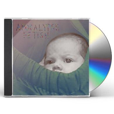 Lou Barlow APOCALYPSE FETISH CD