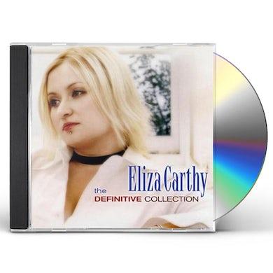 Eliza Carthy DEFINITIVE COLLECTION CD