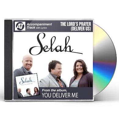 Selah THE LORD'S PRAYER CD