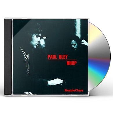 Paul Bley NHOP CD