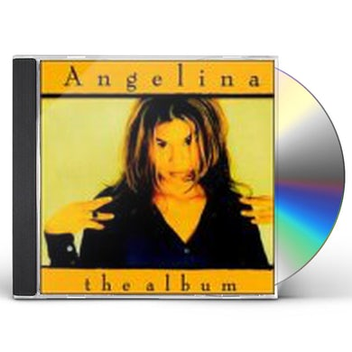 angelina CD