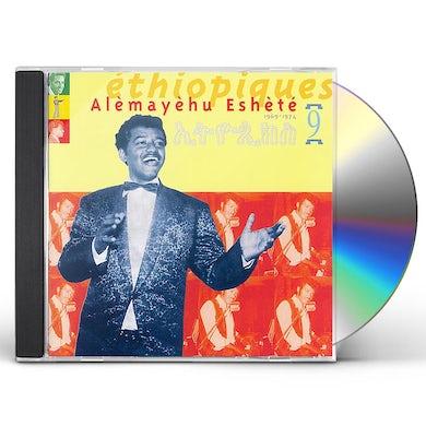 ETHIOPIQUES 9 CD