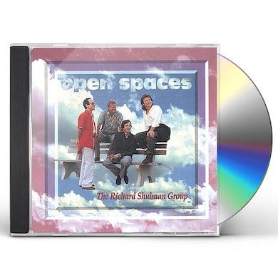Richard Shulman OPEN SPACES CD