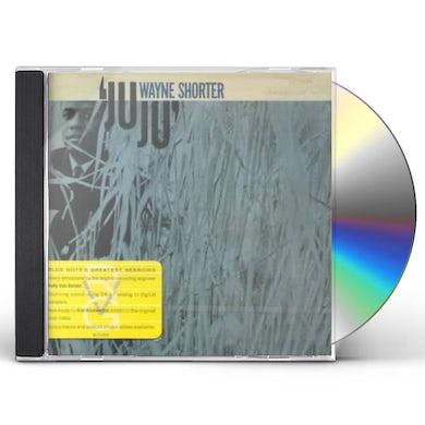 Wayne Shorter Juju CD