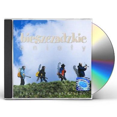 Stare Dobre Malzenstwo BIESZCZADZKIE ANIOLY CD