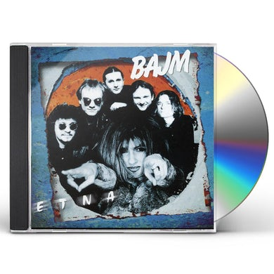 Bajm ETNA CD