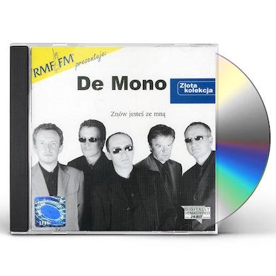 De mono ZLOTA KOLEKCJA CD