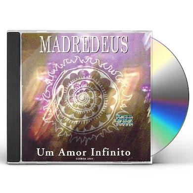 Madredeus UN AMOR INFINITO CD