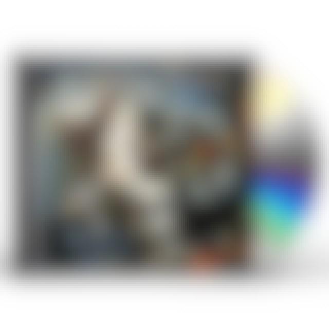 Jethro Tull THROUGH THE YEARS CD