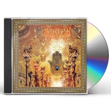 Melechesh ENKI CD