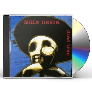 Noir Desir DIES IRAE CD