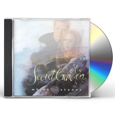 Secret Garden White Stones CD