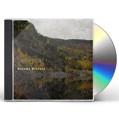 Panopticon AUTUMN ETERNAL CD