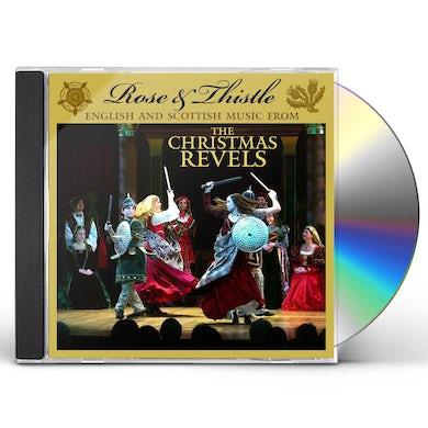 Revels ROSE & THISTLE CD