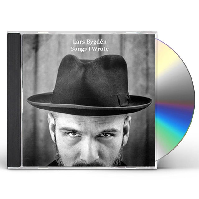Lars Bygden SONGS I WROTE COLLECTION 1996-11 CD