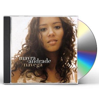 Mayra Andrade NAVEGA CD