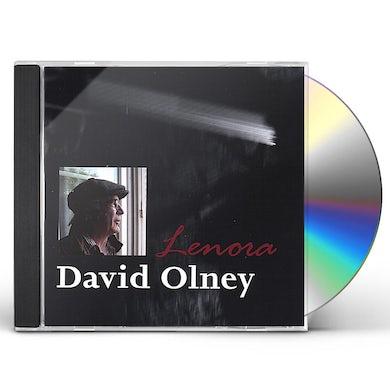 David Olney LENORA CD