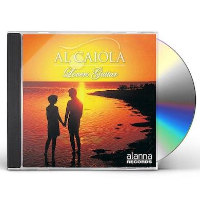 LOVERS GUITAR CD