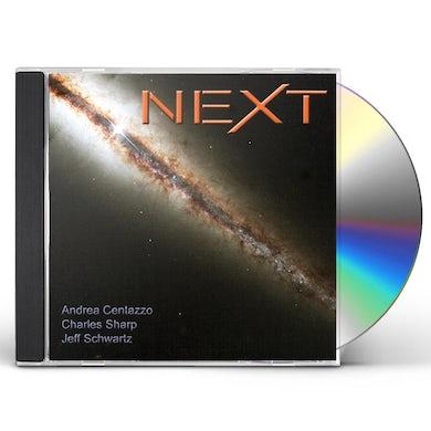 NEXT CD