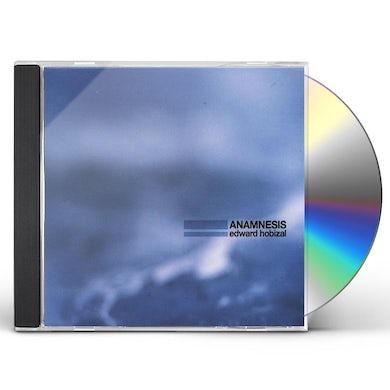 Edward Hobizal ANAMNESIS CD