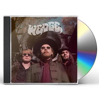 WEDGE CD