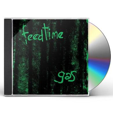 Feedtime GAS CD