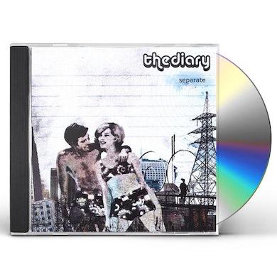 Diary SEPARATE CD