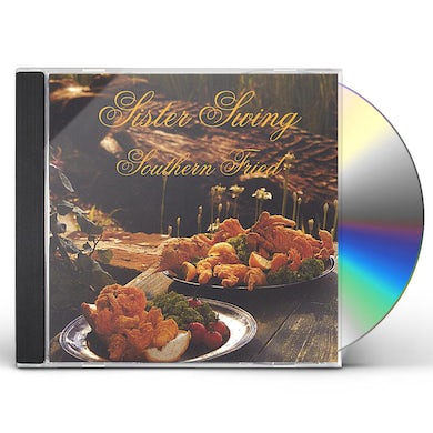 SOUTHERN FRIED CD