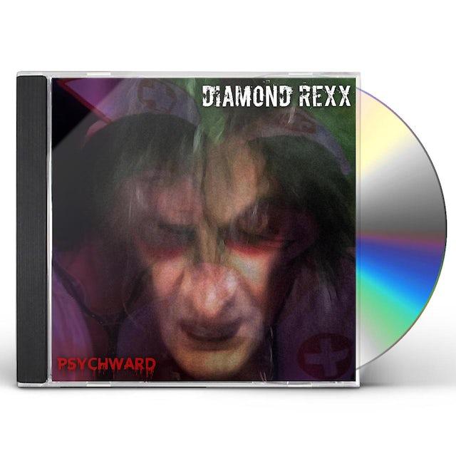 Diamond Rexx