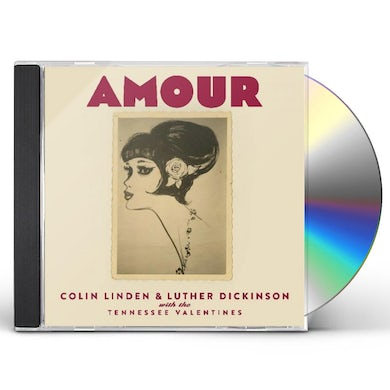 Amour CD