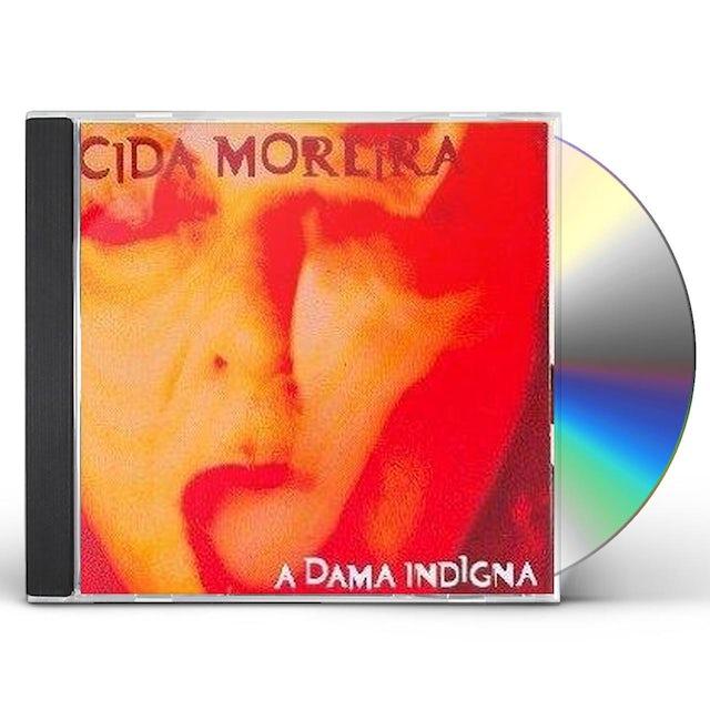 Cida Moreira DAMA INDIGNA CD