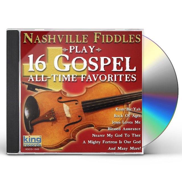 Nashville Fiddles
